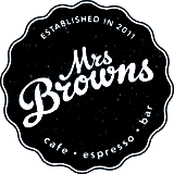 Mrs Browns Espresso & Bar